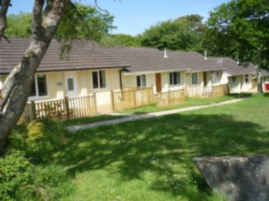 Franchis Holiday Park: Chalet bungalows