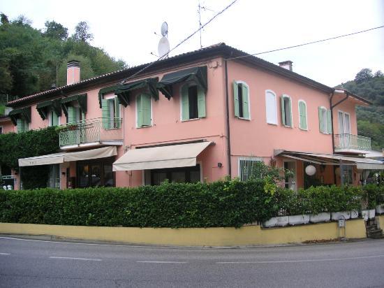 Hotel belvedere resort ai colli