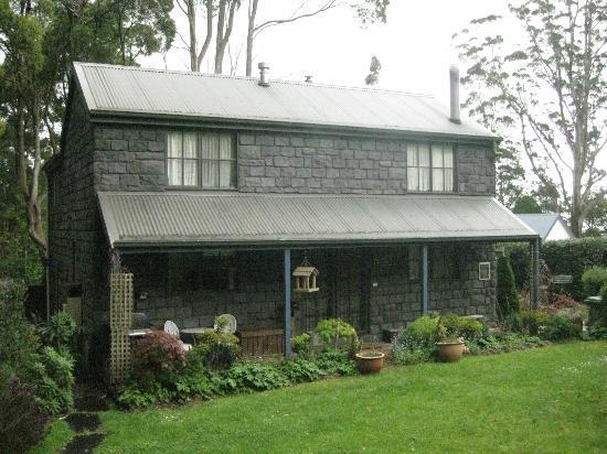 Observatory Cottages: Candlewick Cottage