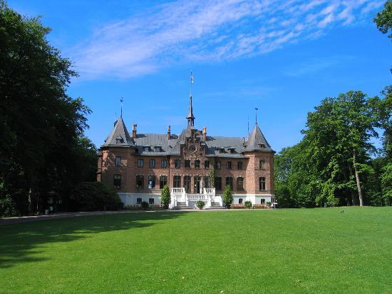 Хельсингборг, Швеция: Sofiero Castle