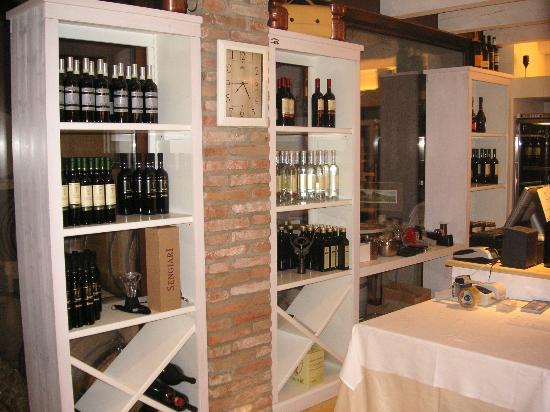Teolo, Italy: köstliche Weine