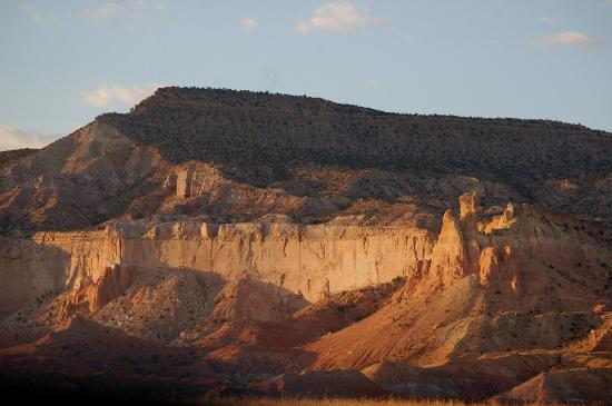 Ghost Ranch Education & Retreat Center: Beautiful scenery!