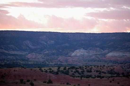 Ghost Ranch Education & Retreat Center: Gorgeous!