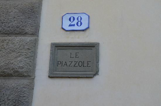Villa Le Piazzole: Le Piazzole