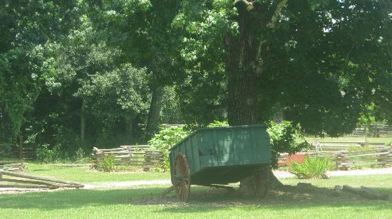 Longfellow Evangeline State Historic Site: Longfellow-Evangeline State Historic Site