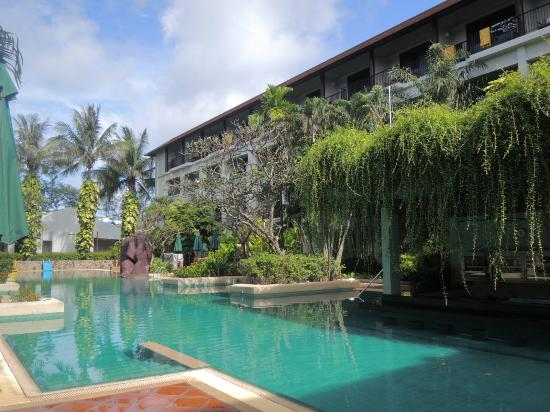 Banthai Beach Resort Spa Hk 368 H K 6 1 9 Prices Reviews Patong Thailand Tripadvisor