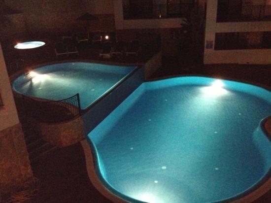 Cerro Mar Atlantico Touristic Apartments: our pool