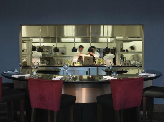 Aalto Restaurant: Chef's Table