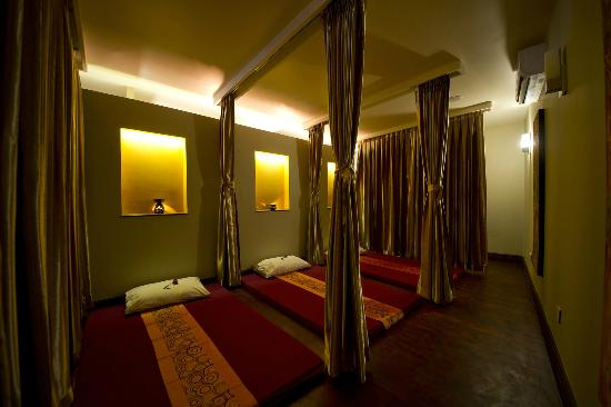 thai silk massage järfälla