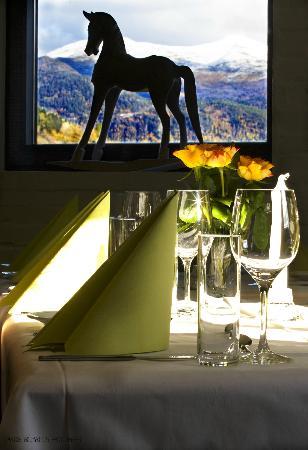 Restaurant Store Ringheim