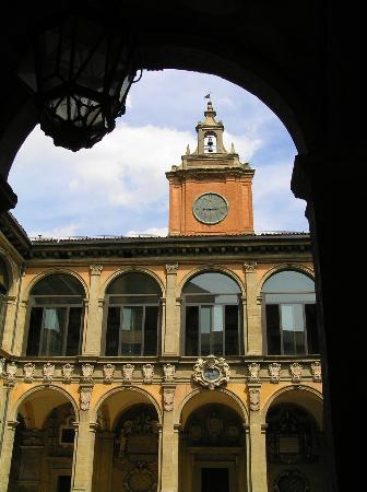 Archiginnasio di Bologna
