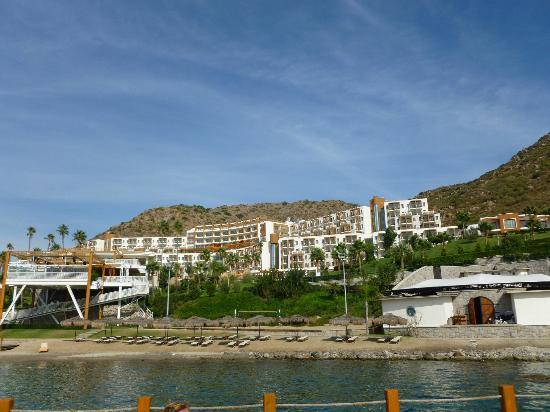 Kefaluka Resort: Hotel & grounds