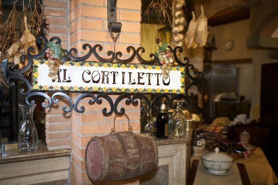 Al Cortiletto