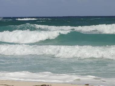 Boogie Board Beach
