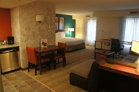 Residence Inn By Marriott Williamsburg
