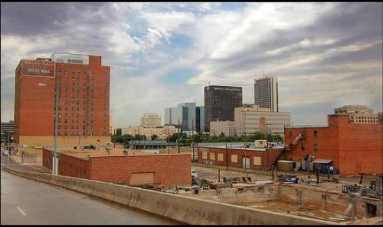 Quality Inn West Medical Center: Down Town Amarillo
