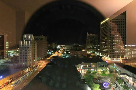 Kimpton Hotel Palomar Phoenix Views To West