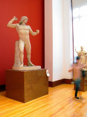 Museo Nacional de Artes: National Museum of Art. MUNAL