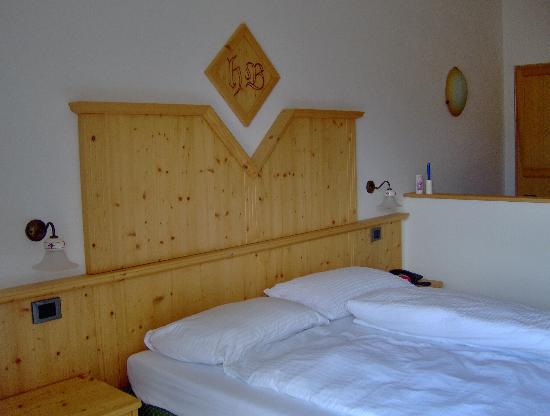 Family Hotel Belvedere: camera Vigolana