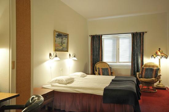 Ariston Hotell: Superior room