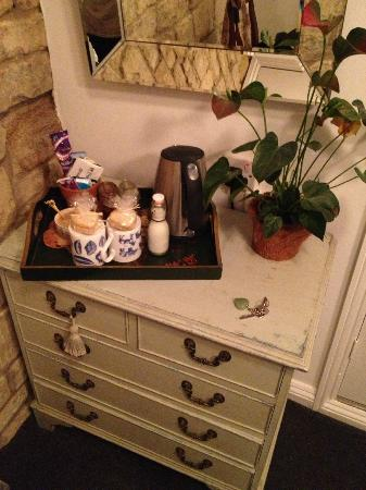 Stamford Lodge Guest House: Cosy cottage