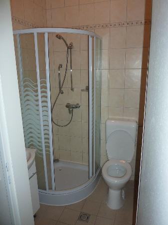 Guest Rest Studio Apartments : Bathroom (Apartment for 2 Adults)