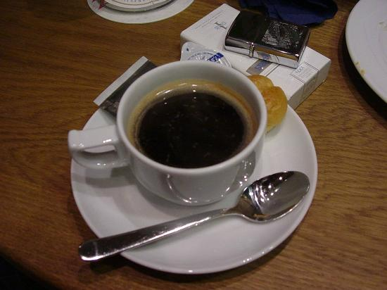 Friesenhof: germany coffee