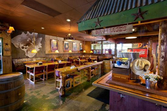 Buster's Texas-Style Barbecue: Buster's Tigard