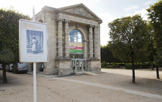Photo of Museum Jeu de Paume at 1 Place De La Concorde, Paris 60500, France