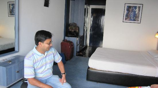 Honeymoon Inn Mussoorie: Room 2