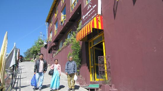 馬蘇蜜月酒店照片