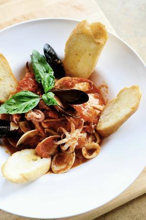 Mario S Seawall Italian Restaurant