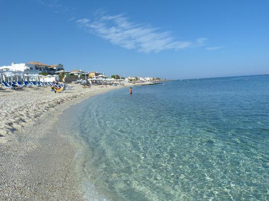 Hotel Annabella Beach Kreta