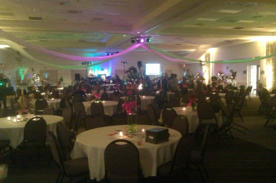 The Cultural Center Banquet Hall