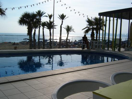 Hotel Brisa: swimming pool