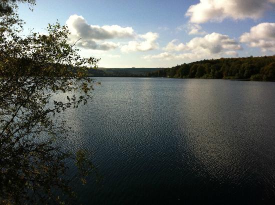 The Timble Inn: Fewston Reservoir