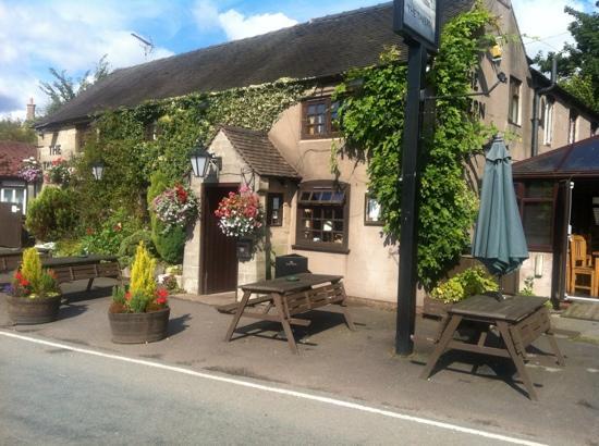 The Tavern: the Beautiful Tavern Denston