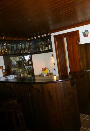 Quinta Dom Jose: COCINA