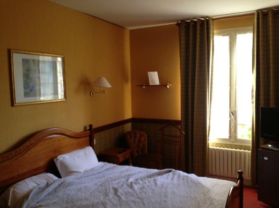 Hotel Au Relais du Porhoet