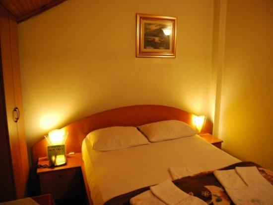 Hotel Pik Loti: Single Room