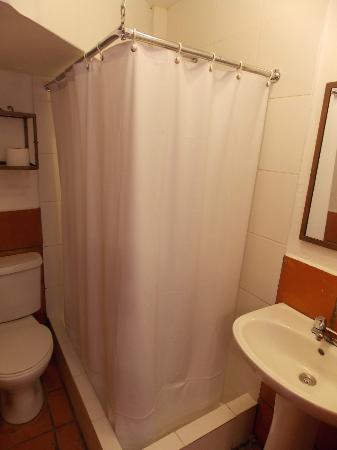 El Meson de las Tablas : Baño / Bathroom
