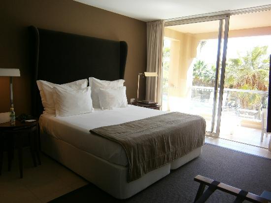 São Rafael Suites: Bedroom