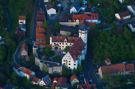 Schlossgaststatte Rimpar