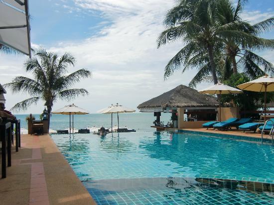 Samui Jasmine Resort: Pool