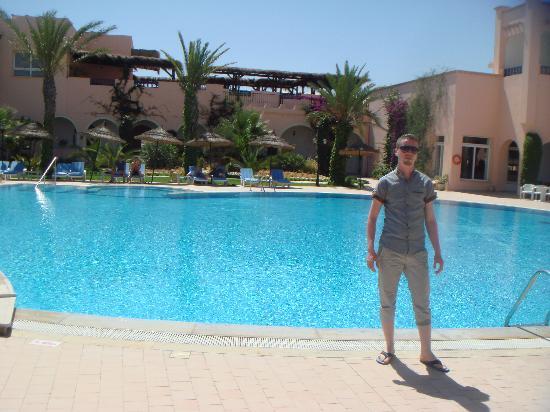 Eden Yasmine Hotel, Meeting & SPA: دي جي