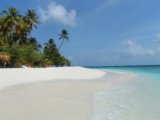 Diamonds Thudufushi : paradise