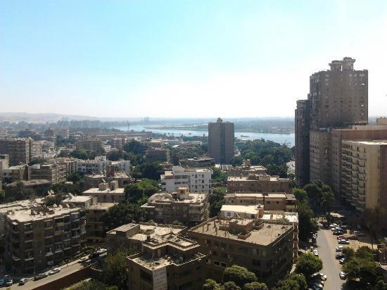 Photo of Maadi Hotel Cairo