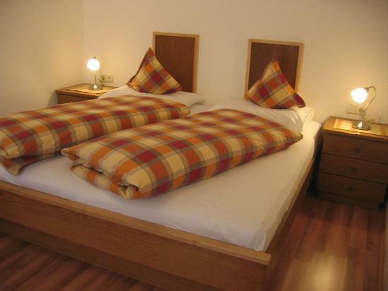 Apparthotel Maier: Schlafzimmer