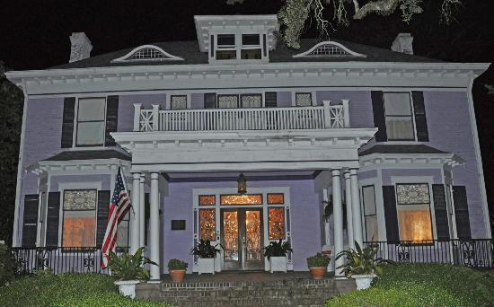 Wisteria Bed and Breakfast