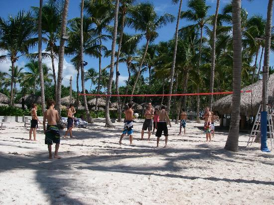 Club Med Punta Cana: Play